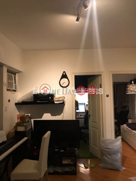 2 Bedroom Flat for Rent in Sai Ying Pun, The Bonham Mansion 采文軒 Rental Listings | Western District (EVHK44961)