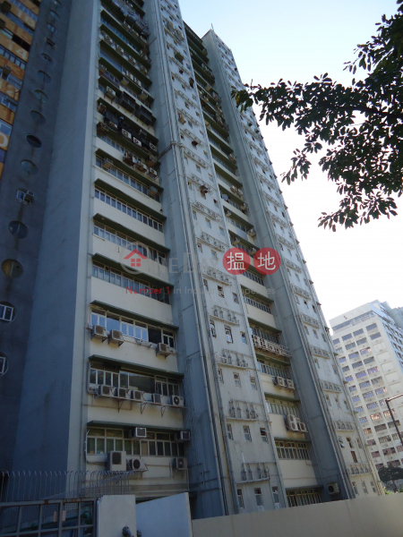 Property Search Hong Kong | OneDay | Industrial Rental Listings, WONG CHUK HANG FACTORY