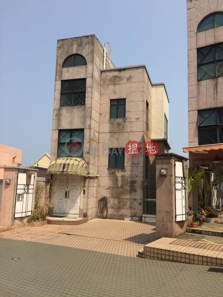 愛琴居 5座 (House 5 Aegean Villa) 清水灣 搵地(OneDay)(1)