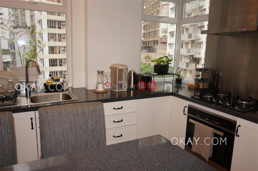 2房2廁,極高層,可養寵物,露台《意廬出租單位》|1A山光道 | 灣仔區香港|出租|HK$ 38,000/ 月