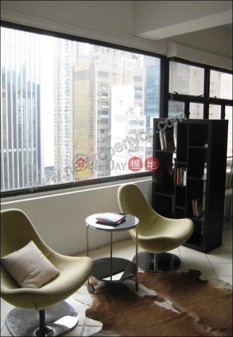Office for Rent - Wan Chai Wan Chai DistrictLoyong Court Commercial Building(Loyong Court Commercial Building)Rental Listings (A043706)_0