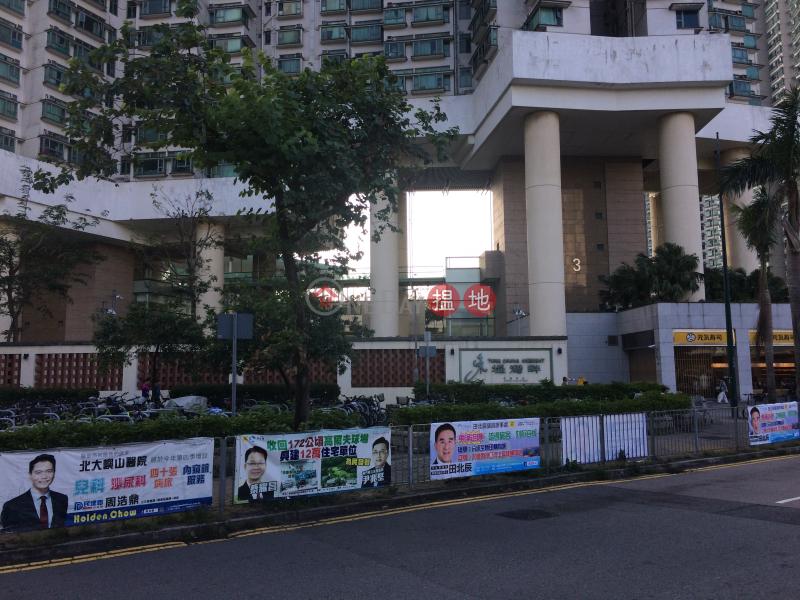 Tung Chung Crescent, Phase1, Block 3 (Tung Chung Crescent, Phase1, Block 3) Tung Chung 搵地(OneDay)(2)
