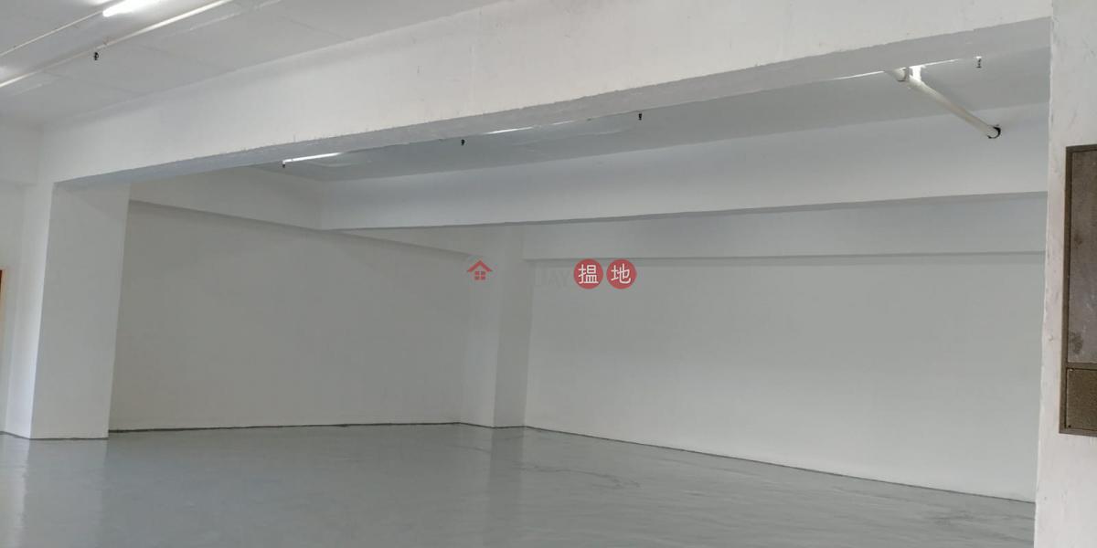 HK$ 47,500/ 月-城市工業中心-葵青全新裝修,有台可入櫃,即租即用