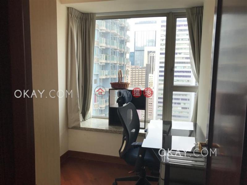 HK$ 50,000/ 月-囍匯 1座灣仔區-2房1廁,極高層,可養寵物,露台《囍匯 1座出租單位》
