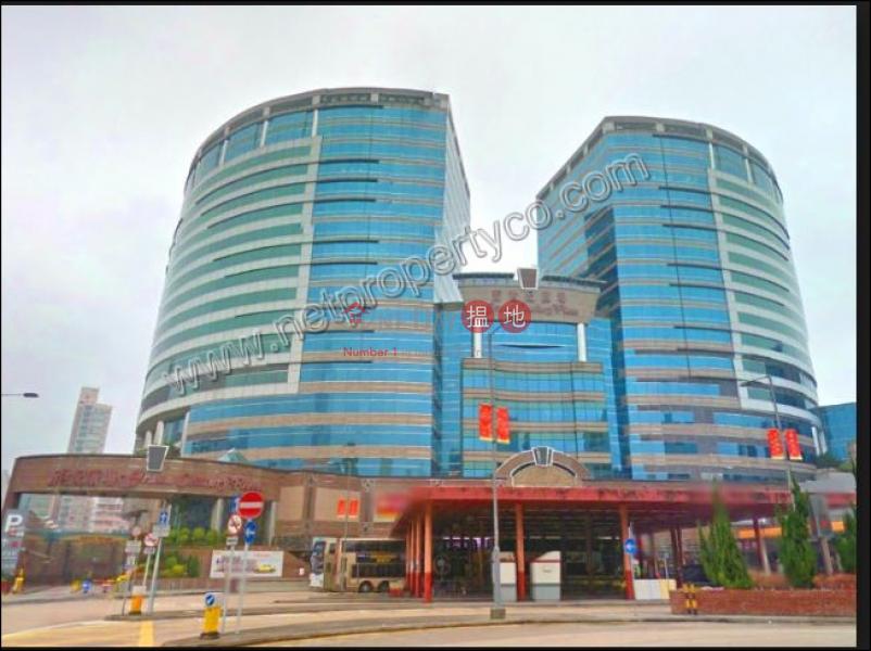 新世紀廣場1期|高層|寫字樓/工商樓盤出租樓盤HK$ 65,700/ 月
