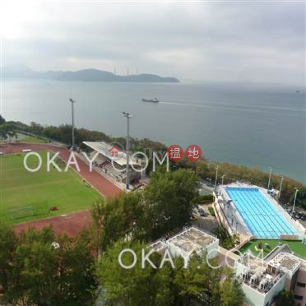 Efficient 4 bedroom with balcony & parking   Rental 2-28 Scenic Villa Drive   Western District   Hong Kong, Rental HK$ 78,500/ month
