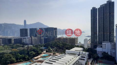 Harbour & Garden View in heart of TST|Yau Tsim MongHon Kwok Jordan Centre(Hon Kwok Jordan Centre)Rental Listings (HKPRO-6591520398)_0