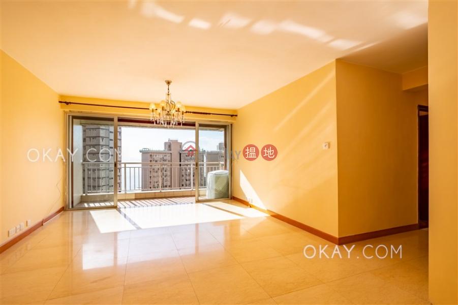 Efficient 3 bedroom with balcony & parking | Rental 550-555 Victoria Road | Western District, Hong Kong Rental HK$ 59,000/ month