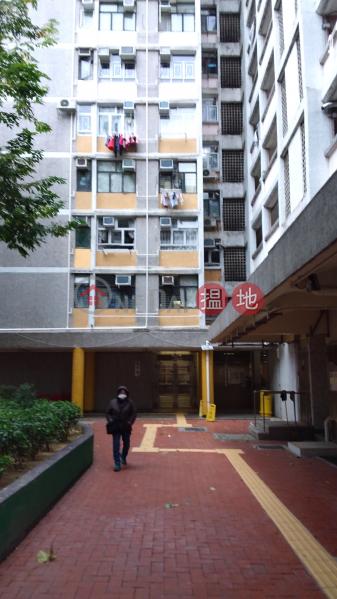 逸東樓東頭(二)邨 (Yat Tung House Tung Tau (II) Estate) 九龍城 搵地(OneDay)(4)