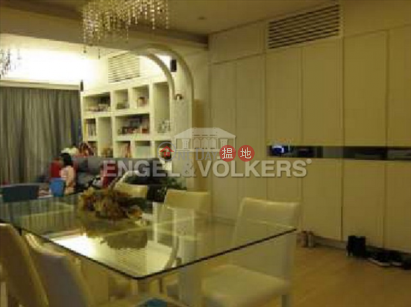 3 Bedroom Family Flat for Rent in Stubbs Roads | 2 Tung Shan Terrace | Wan Chai District, Hong Kong, Rental, HK$ 40,000/ month