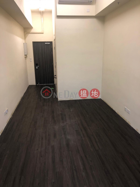 Kwai Chung workshop for rent, 303 Castle Peak Road/kwai Chung | Kwai Tsing District, Hong Kong, Rental | HK$ 8,500/ month