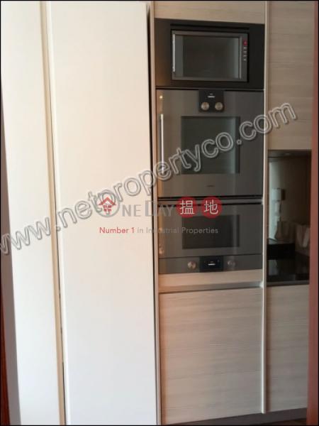High floor Studio apartment for Rent, 200 Queens Road East | Wan Chai District, Hong Kong | Rental HK$ 23,800/ month