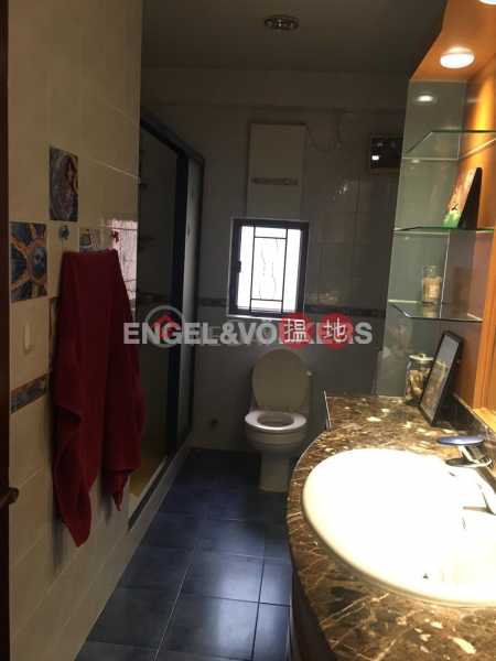 HK$ 100,000/ month | Hong Kong Garden | Western District, 4 Bedroom Luxury Flat for Rent in Mid Levels West
