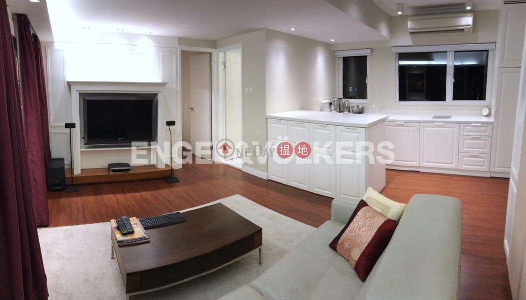 HK$ 12.95M Fairview Height Western District | 1 Bed Flat for Sale in Mid Levels West