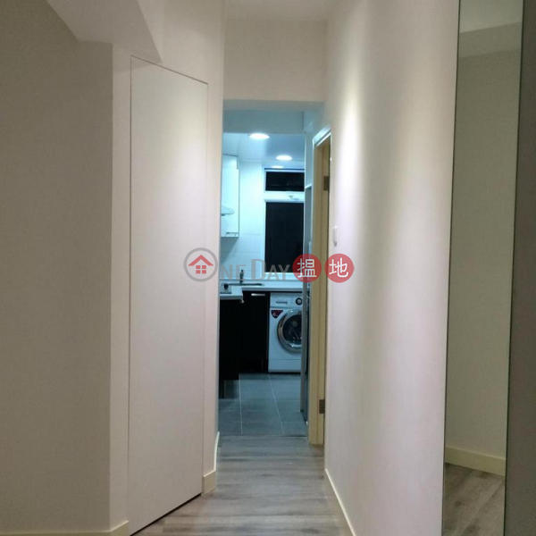 灣仔嘉寧大廈單位出售 住宅18莊士敦道   灣仔區 香港-出售-HK$ 570萬