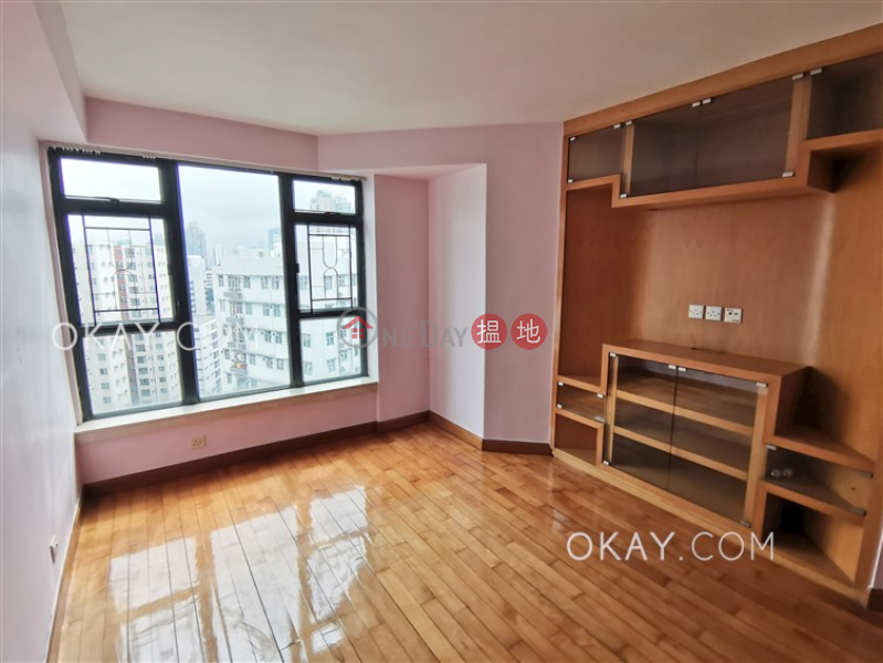 4房2廁,極高層,星級會所,連車位御龍居1座出租單位-83忠孝街   九龍城 香港出租 HK$ 45,000/ 月
