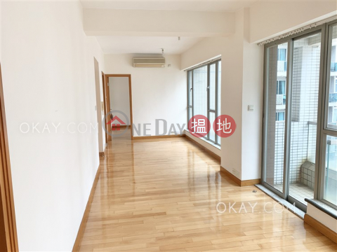 Popular 3 bedroom on high floor with balcony   Rental Po Chi Court(Po Chi Court)Rental Listings (OKAY-R286923)_0