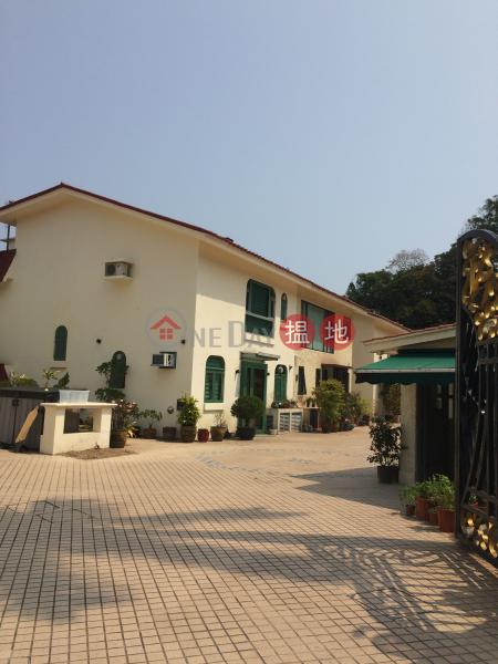 海濱別墅 B1座 (House B1 Solemar Villas) 清水灣|搵地(OneDay)(1)