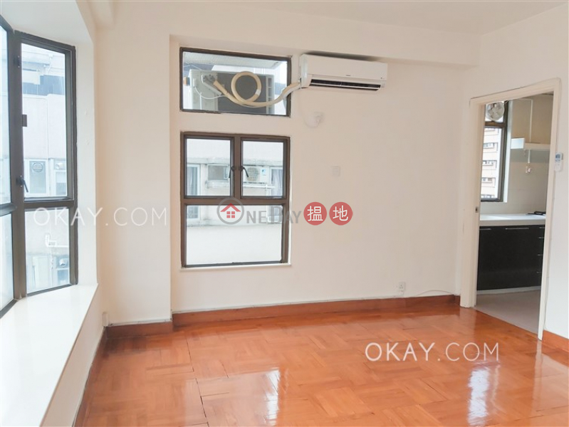 HK$ 39,000/ month, Sun and Moon Building Wan Chai District Gorgeous 3 bedroom on high floor | Rental