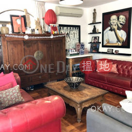 Stylish house with rooftop, balcony   Rental