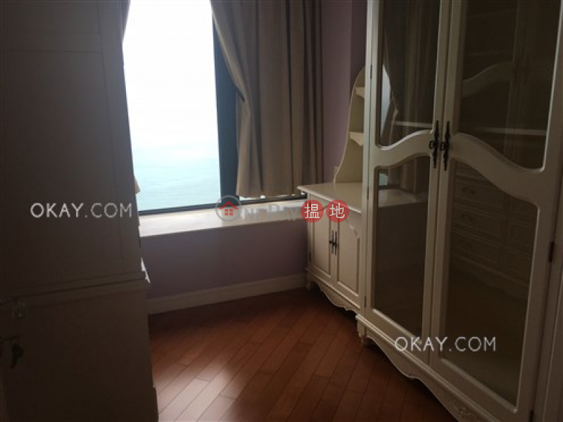 Property Search Hong Kong | OneDay | Residential, Rental Listings Stylish 3 bedroom on high floor with balcony & parking | Rental