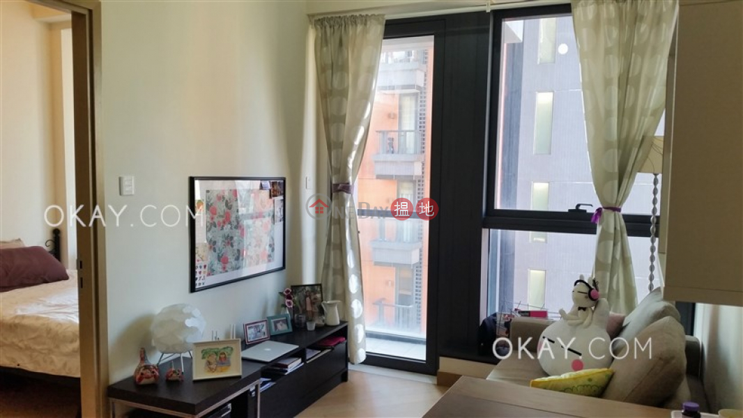 Property Search Hong Kong | OneDay | Residential Sales Listings Generous 1 bedroom with balcony | For Sale