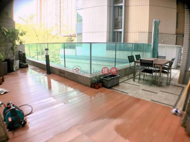 香港搵樓 租樓 二手盤 買樓  搵地   住宅出售樓盤**超級推介**無敵海景/山景, 特大私家平台, 連可供充電車位