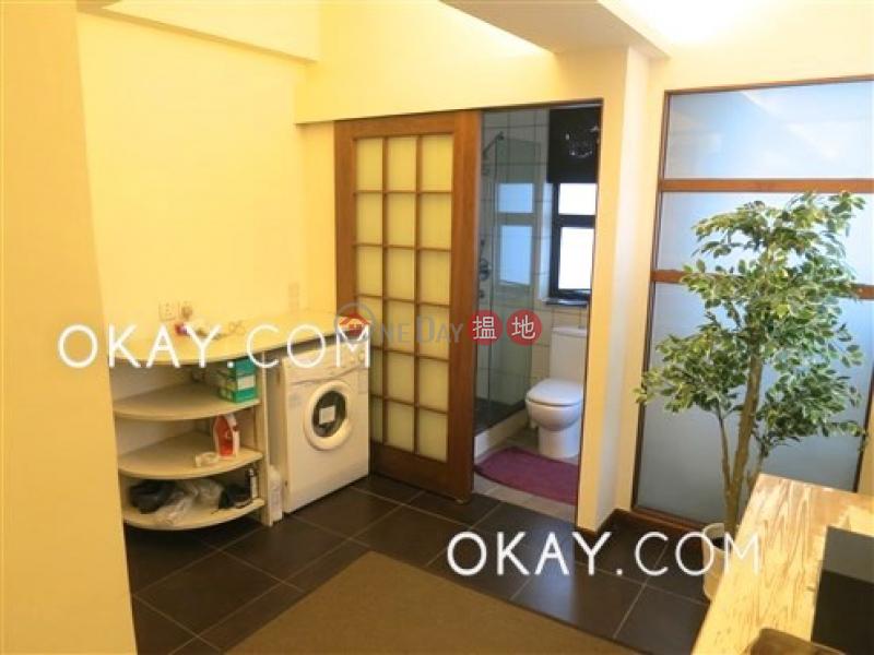 香港搵樓 租樓 二手盤 買樓  搵地   住宅 出售樓盤-2房1廁,極高層德仁大廈出售單位