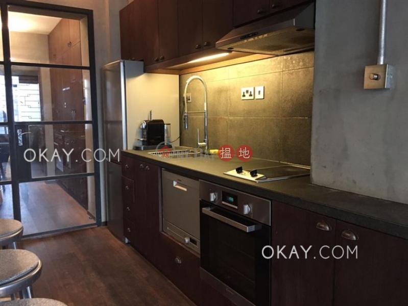 HK$ 33,800/ month, 245 Wing Lok Street | Western District Lovely 1 bedroom in Sheung Wan | Rental