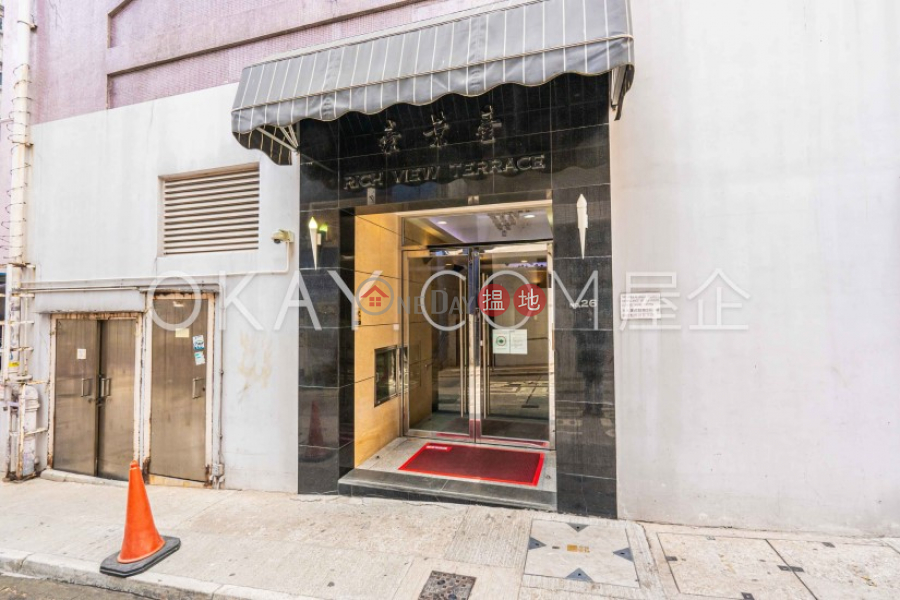 Unique 1 bedroom in Sheung Wan | For Sale | 26 Square Street | Central District | Hong Kong, Sales | HK$ 8.1M