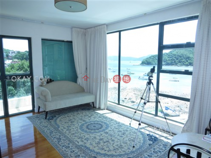 Property Search Hong Kong | OneDay | Residential Sales Listings Rare house with sea views, rooftop & terrace | For Sale