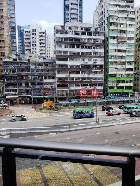 HK$ 1,450萬Grand Austin 2A座|油尖旺鄰近高鐵站,地鐵上蓋,間隔實用,景觀開揚,靜中帶旺《Grand Austin 2A座買賣盤》