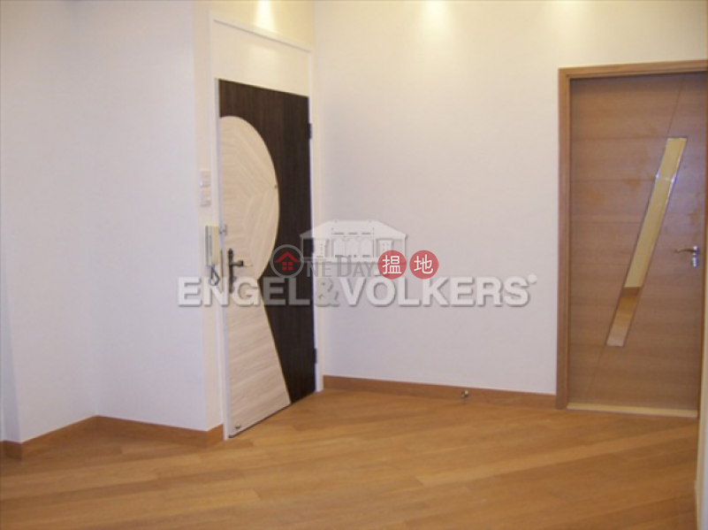 2 Bedroom Flat for Rent in Central Mid Levels | Hong Lok Mansion 康樂大廈 Rental Listings