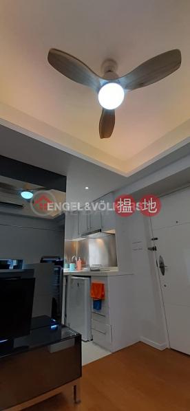 上環一房筍盤出租|住宅單位|西區利華大廈(Lee Wah Mansion)出租樓盤 (EVHK88628)