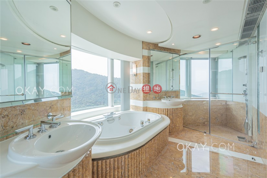 香港搵樓|租樓|二手盤|買樓| 搵地 | 住宅出租樓盤-4房3廁,極高層,星級會所,連車位《曉廬出租單位》