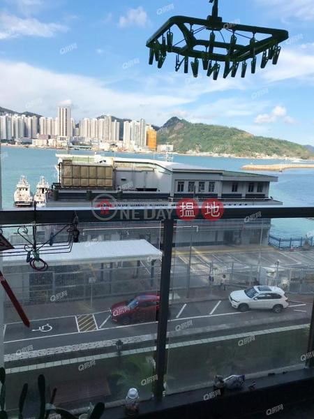 全海景,交通方便《逸華閣 (8座)買賣盤》-43鯉景道 | 東區-香港-出售-HK$ 1,800萬