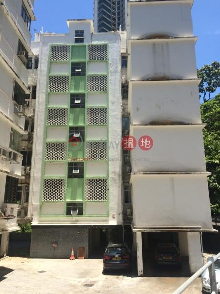景雲樓 (View Mansion) 中半山 搵地(OneDay)(4)