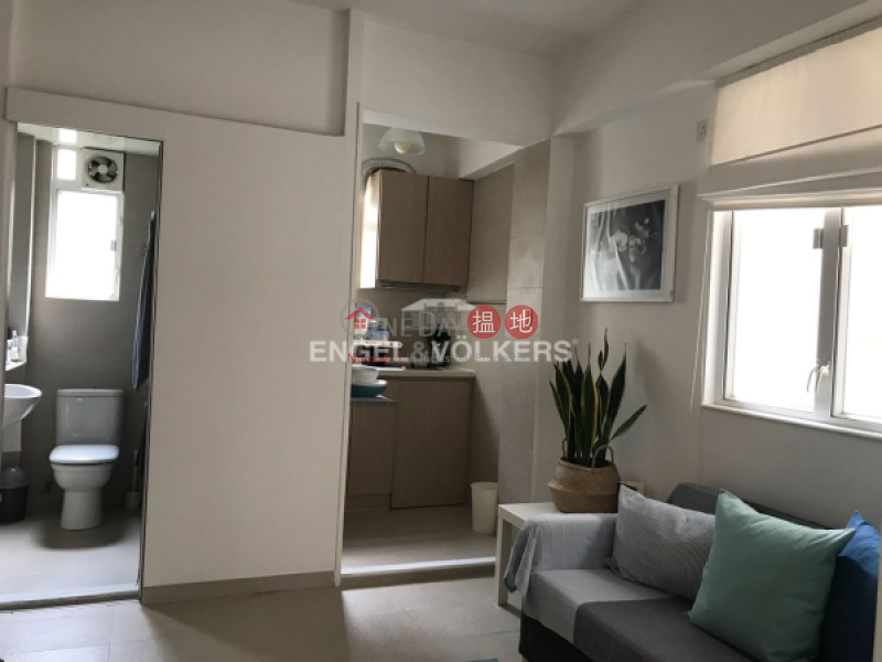 Studio Flat for Sale in Soho, Ming Fat House 明發大廈 Sales Listings | Central District (EVHK29886)