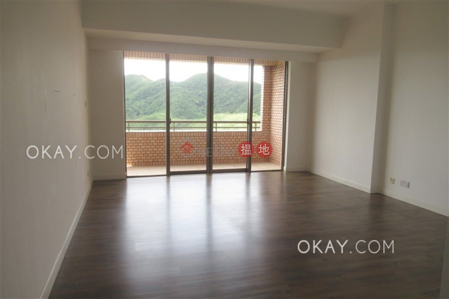 Lovely 3 bedroom on high floor with balcony & parking | Rental | Parkview Rise Hong Kong Parkview 陽明山莊 凌雲閣 Rental Listings