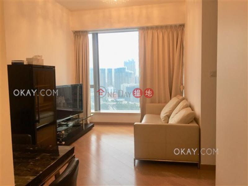 Rare 2 bedroom in Kowloon Station | Rental | The Cullinan Tower 21 Zone 5 (Star Sky) 天璽21座5區(星鑽) Rental Listings