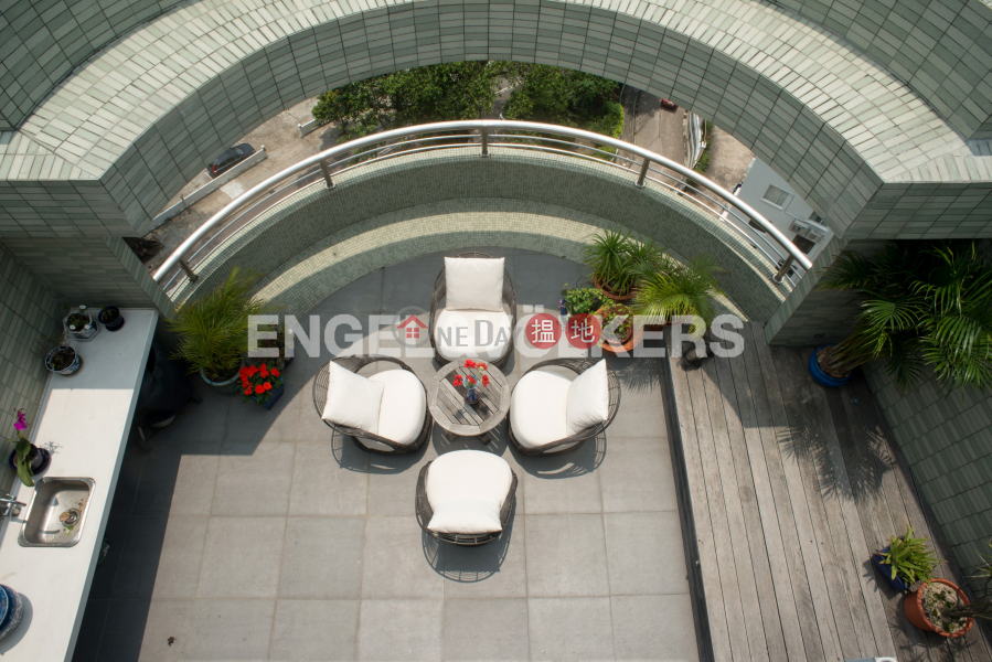 HK$ 55,000/ month Greenery Garden   Western District, 3 Bedroom Family Flat for Rent in Pok Fu Lam