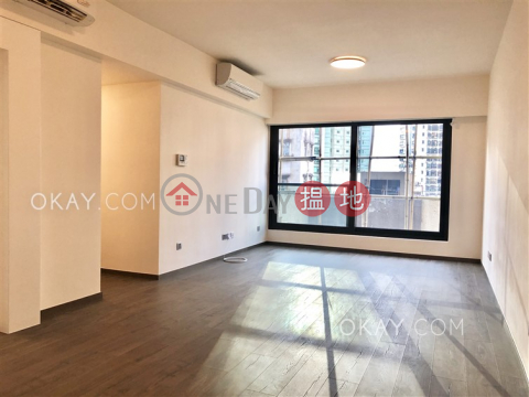 Gorgeous 3 bedroom with parking | Rental|Wan Chai DistrictC.C. Lodge(C.C. Lodge)Rental Listings (OKAY-R28319)_0