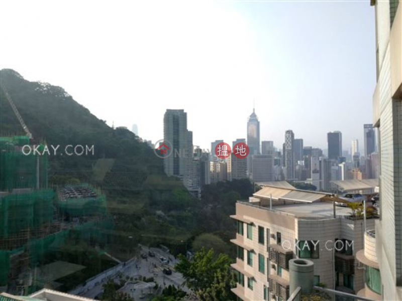 Unique 2 bedroom in Mid-levels East | Rental | 11, Tung Shan Terrace 東山臺11號 Rental Listings