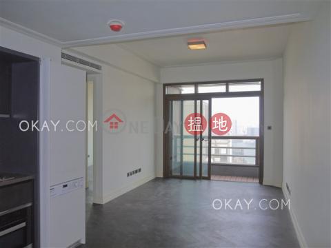 Nicely kept 2 bedroom on high floor with balcony   Rental Castle One By V(Castle One By V)Rental Listings (OKAY-R322111)_0