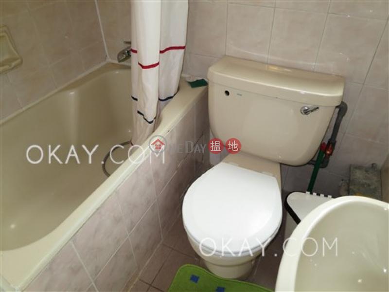 1房1廁,極高層富來閣出售單位|95堅道 | 中區香港-出售HK$ 820萬