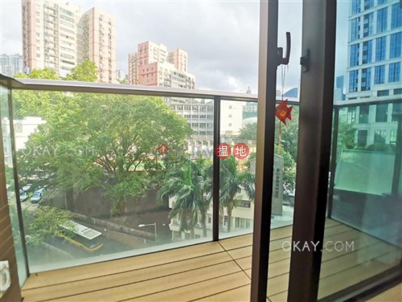 香港搵樓|租樓|二手盤|買樓| 搵地 | 住宅|出售樓盤-2房1廁,星級會所,連租約發售,露台《yoo Residence出售單位》
