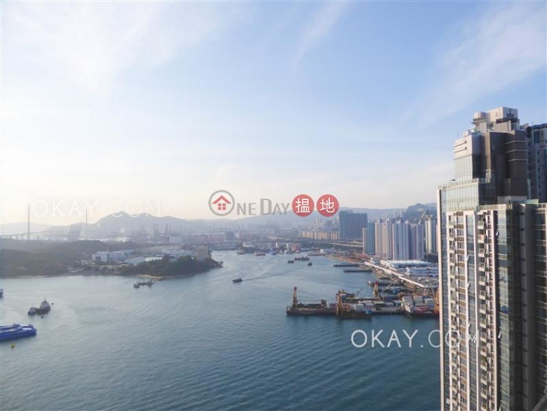 香港搵樓|租樓|二手盤|買樓| 搵地 | 住宅出租樓盤-3房2廁,海景,星級會所,露台《一號銀海3座出租單位》