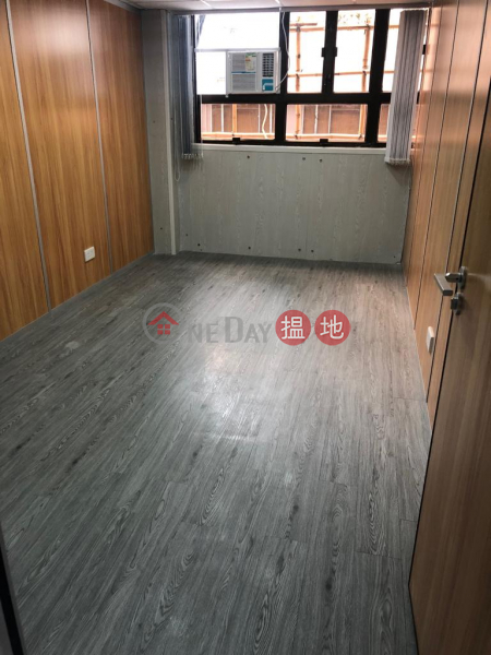 HK$ 2,800/ month | Kwai Shing Industrial Building | Kwai Tsing District | Kwai Chung workshop for rent