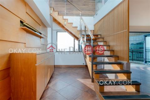 Efficient 2 bed on high floor with sea views & rooftop | For Sale|Block 45-48 Baguio Villa(Block 45-48 Baguio Villa)Sales Listings (OKAY-S49104)_0