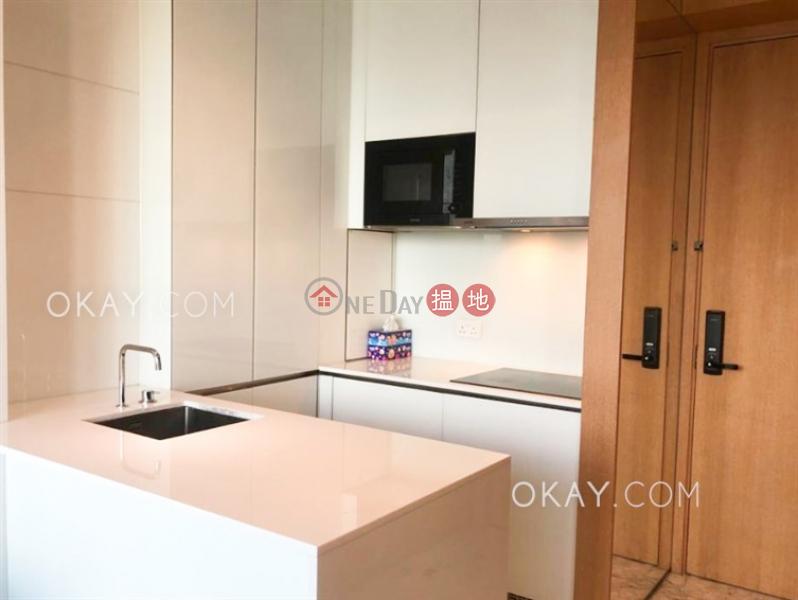 香港搵樓 租樓 二手盤 買樓  搵地   住宅-出售樓盤-1房1廁,海景,星級會所,露台尚匯出售單位